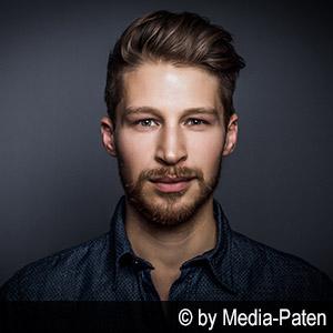 Sprecher Oliver Bender