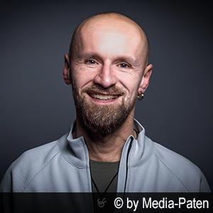 Sprecher Oliver Feld