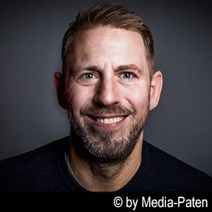 Sprecher Patrick Giese