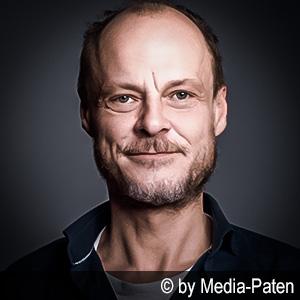 Sprecher Peter Flechtner