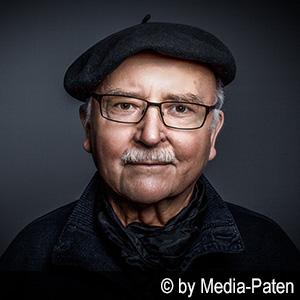 Sprecher Peter Groeger