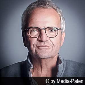 Sprecher Pierre Peters-Arnolds