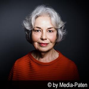 Sprecher Regina Lemnitz