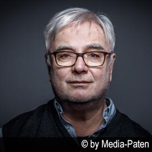 Sprecher Roland Hemmo