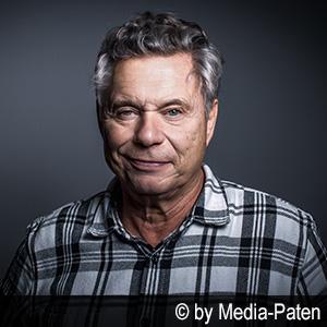 Sprecher Ronald Nitschke