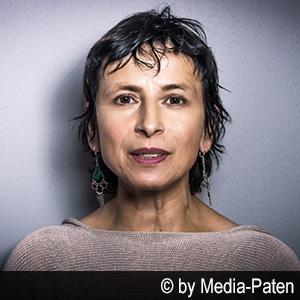 Sprecher Sabine Arnhold