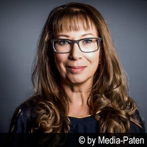Sprecher Sabine Jaeger