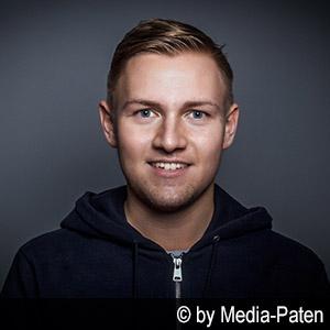 Sprecher Sebastian Fitzner