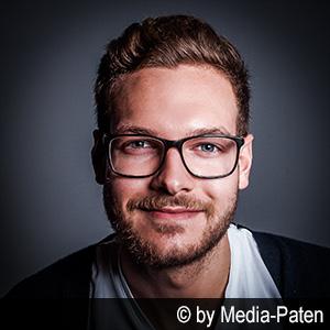 Sprecher Sebastian Kluckert