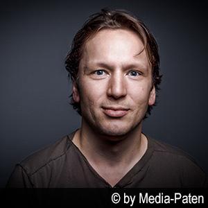 Sprecher Sebastian Schulz