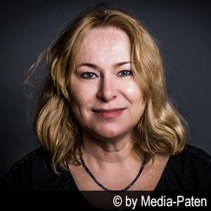 Sprecherin Sonja Reichelt