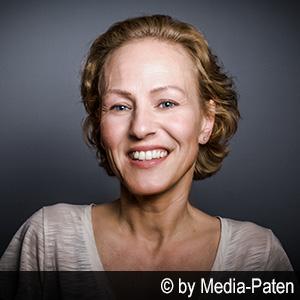 Sprecherin Sonja Spuhl