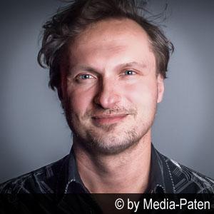 Sprecher Stefan Kaminski