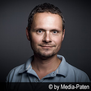 Sprecher Stefan Puntigam