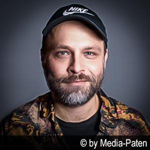 Sprecher Tim Sander