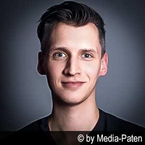 Synchronsprecher Tobias Diakow