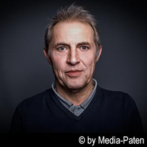 Sprecher Tobias Lelle