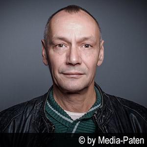 Sprecher Torsten Michaelis