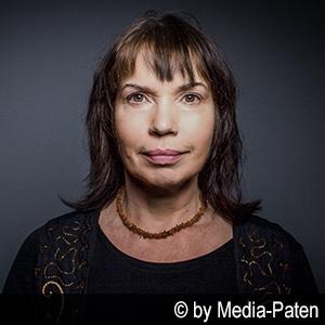 Sprecherin Ulrike Möckel