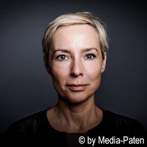 Sprecherin Vera Teltz