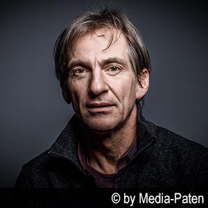 Sprecher Viktor Neumann