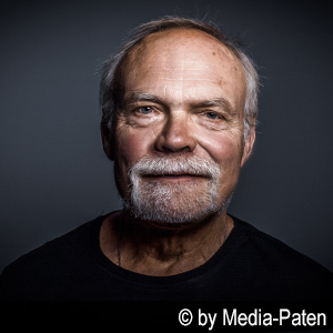 Sprecher Wolfgang Condrus