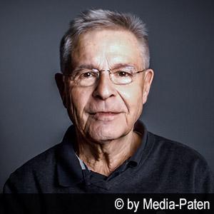 Sprecher Wolfgang Ziffer